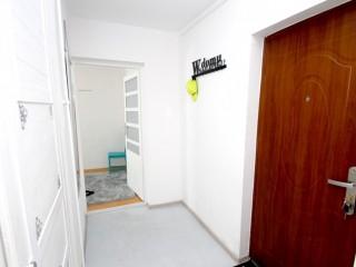 Mieszkanie 2 pokoje Tczew 1 piętro niski czynsz SPRZEDANE.
