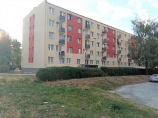 Kawalerka nad Wisłą Mieszkanie 1 pokojowe w bloku Tczew