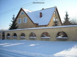 Dom wolnostojący - Tczew