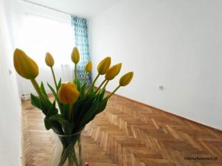 Mieszkanie 2 pokoje Tczew Blok Centrum osiedle Garnuszewskiego